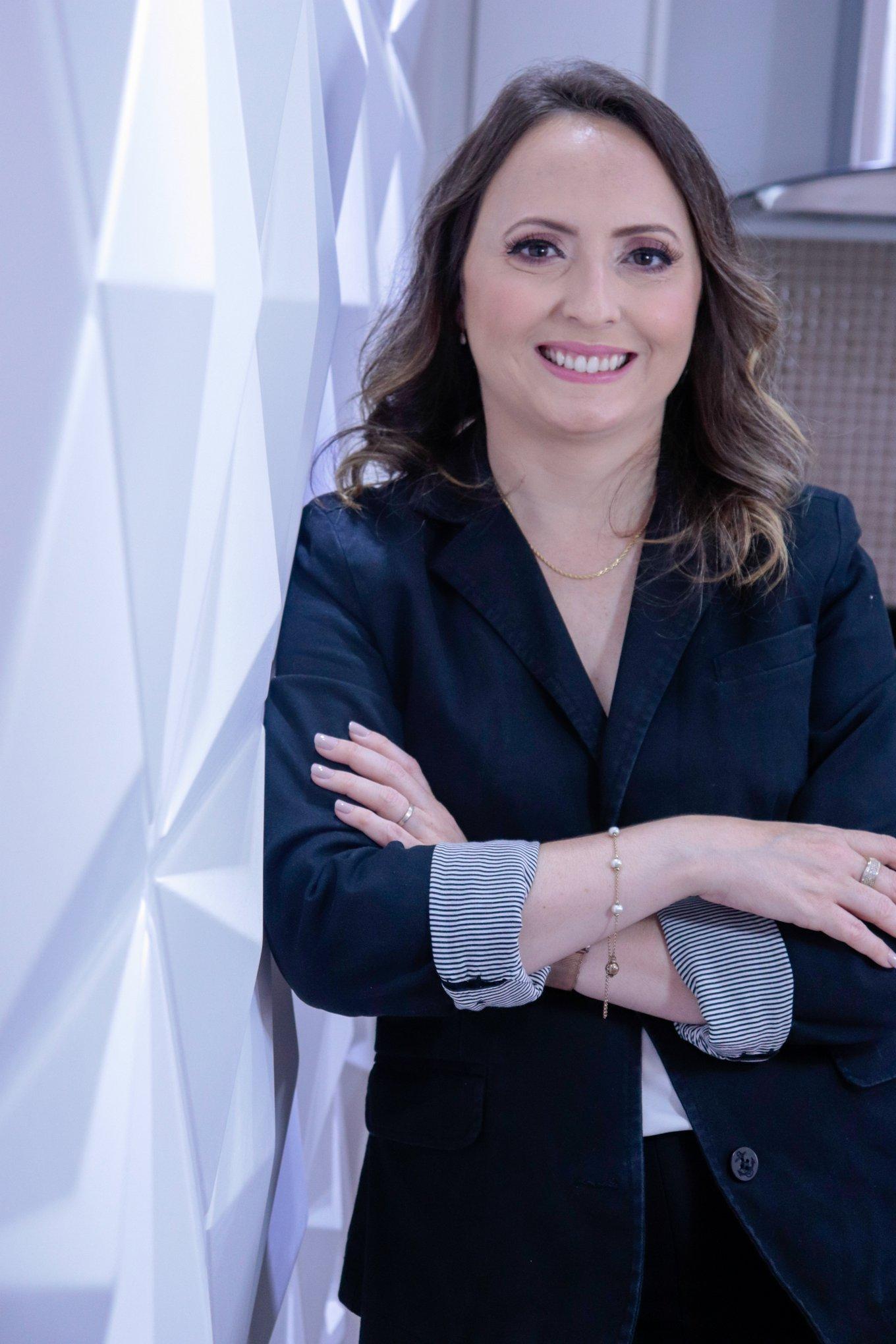 Photo of María Angélica Camargo