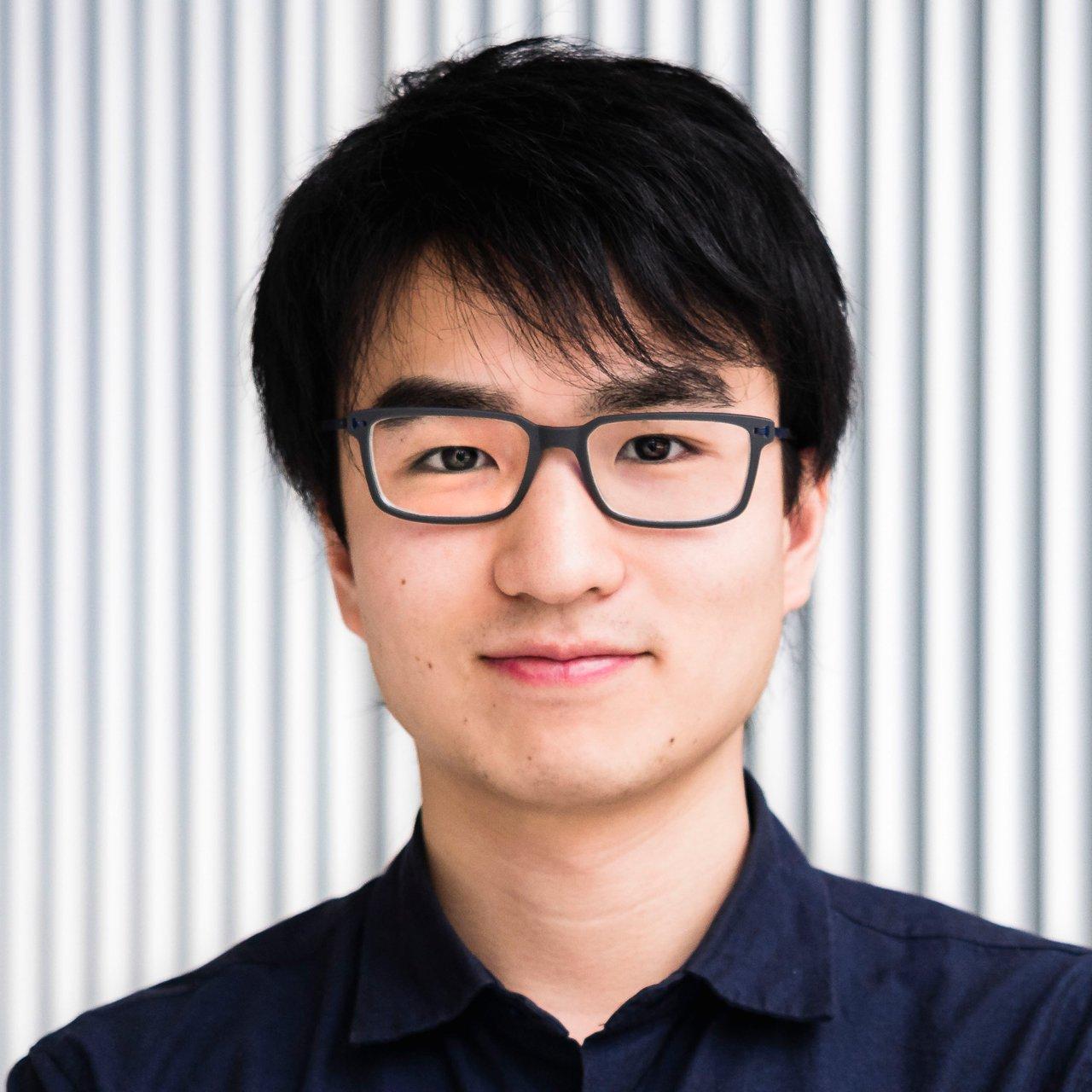Photo of Ken Nakagaki