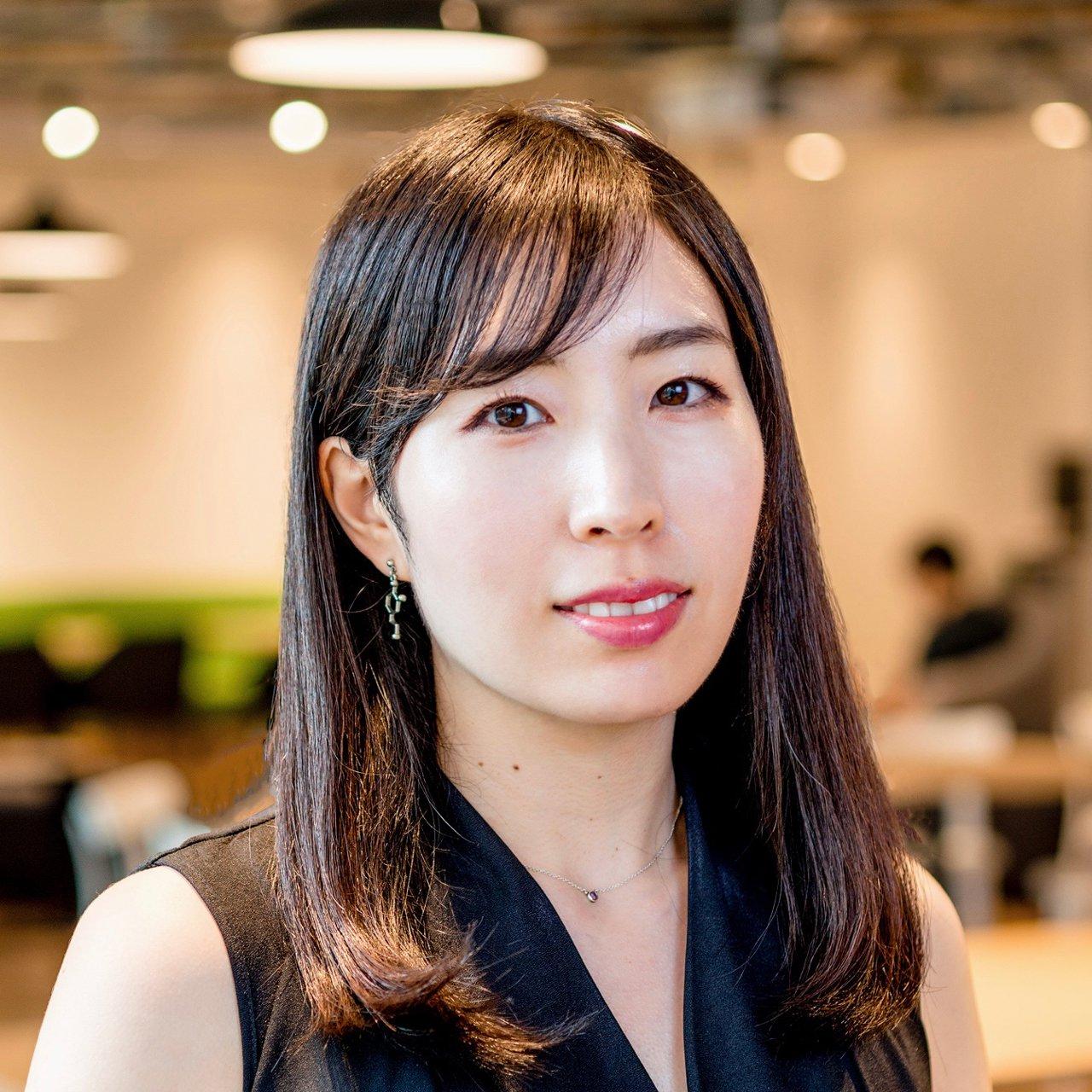 Photo of Shoko Takahashi
