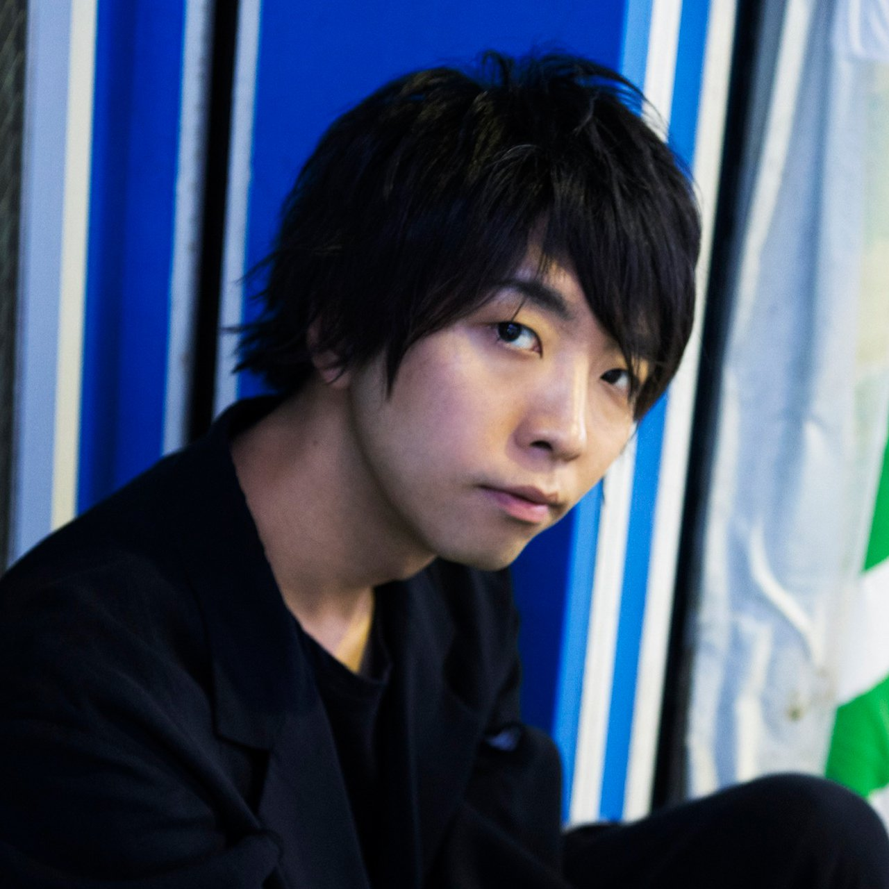 Photo of Yoichi Ochiai