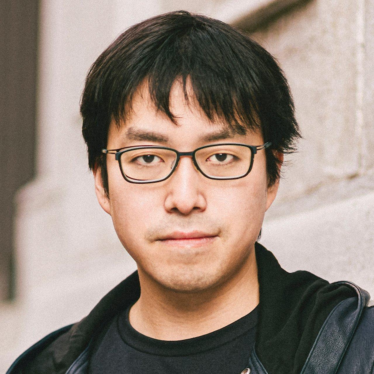 Photo of Yusuke Narita