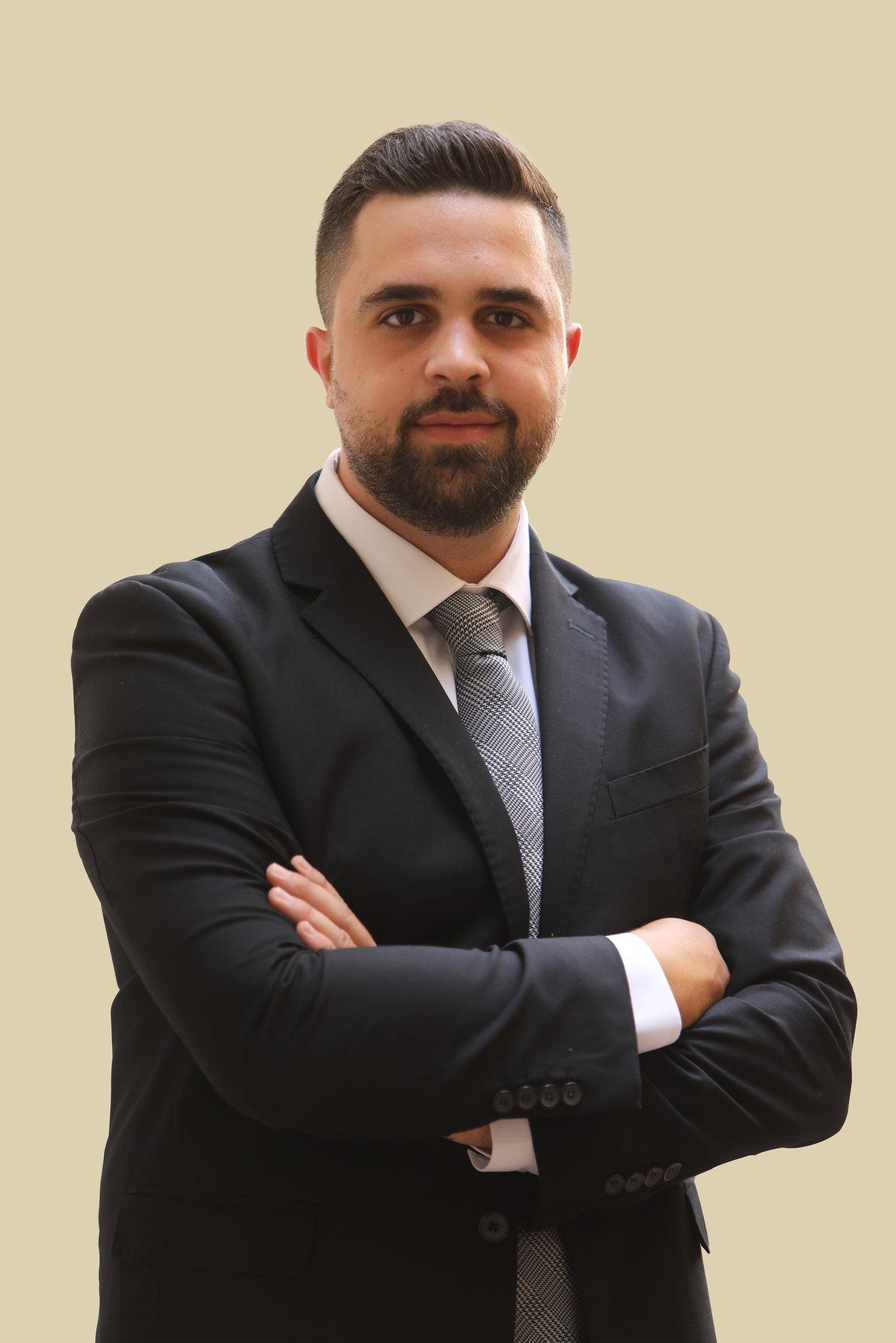 Photo of Abbas Sidaoui