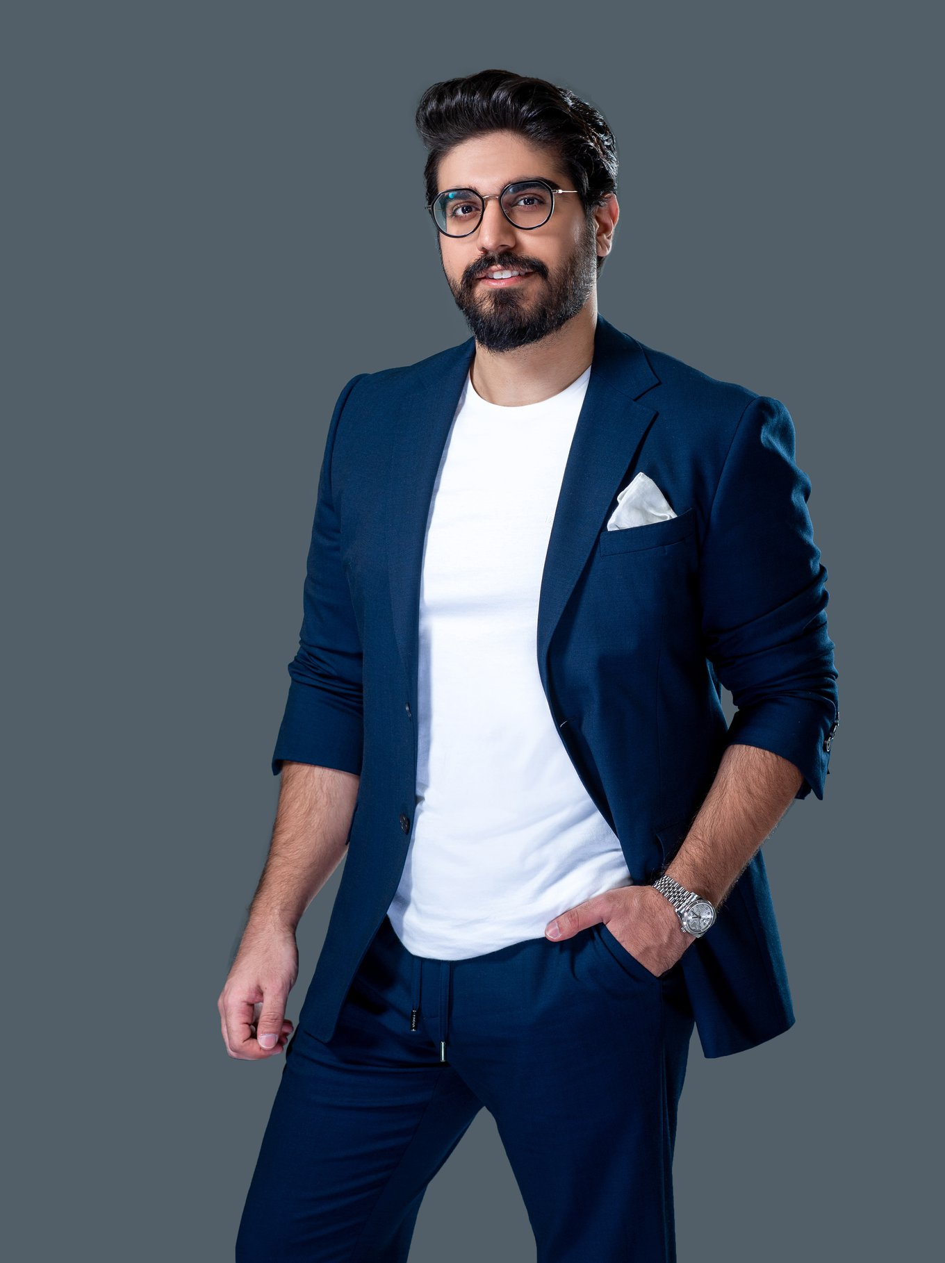 Photo of Ahmad Nabeel