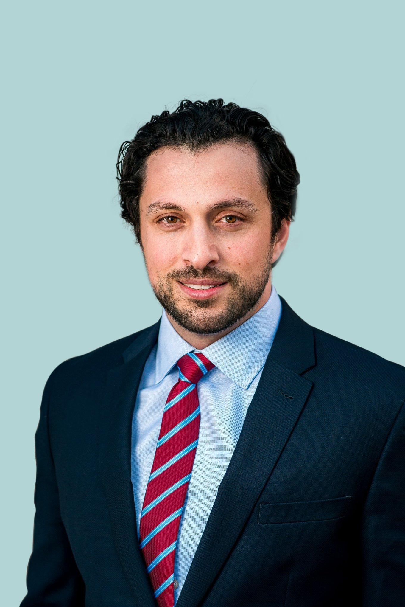 Photo of Ahmed Alkhateeb
