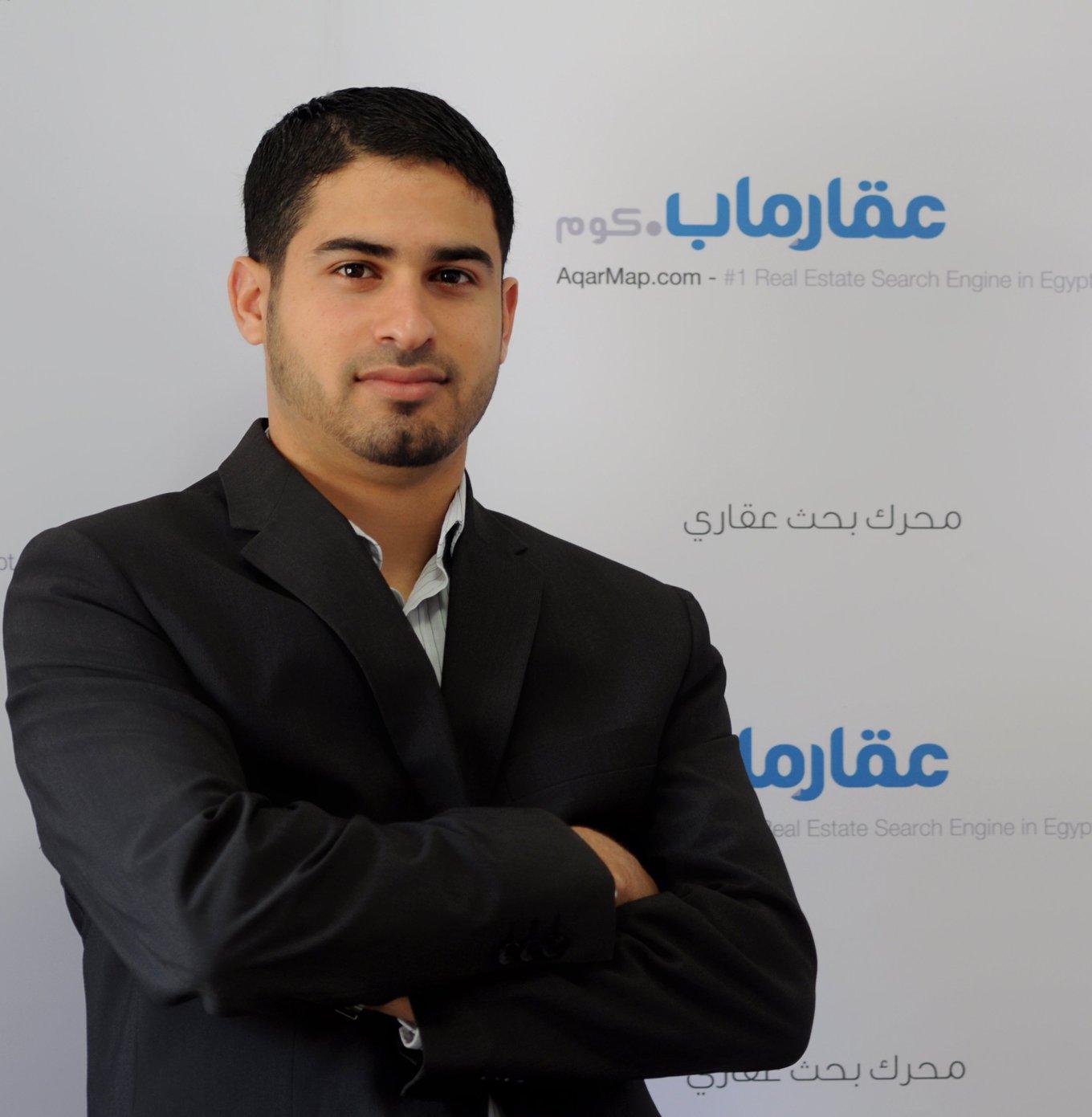 Photo of Amad Almasodi