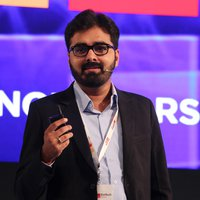 Ankit Jhanwar2c VP Corporate Planning and Strategy2c Pluss Advanced Technologies 1