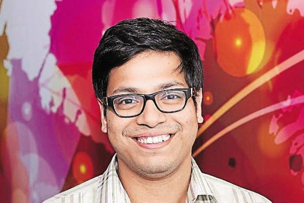 Photo of Arijit Biswas
