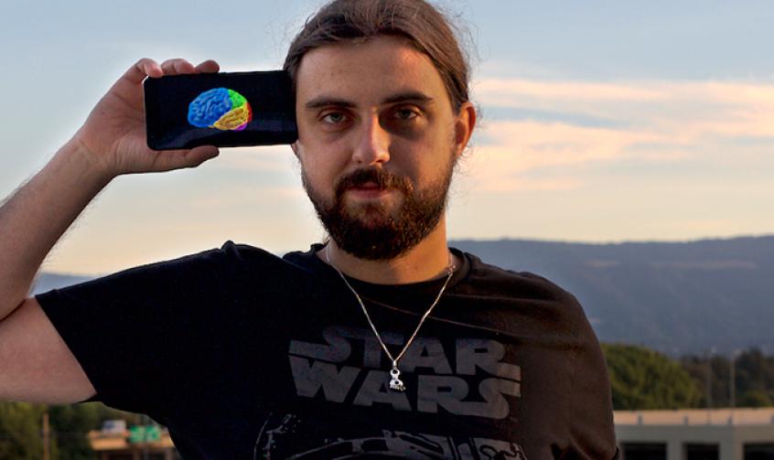 Photo of Arkadiusz Stopczynski