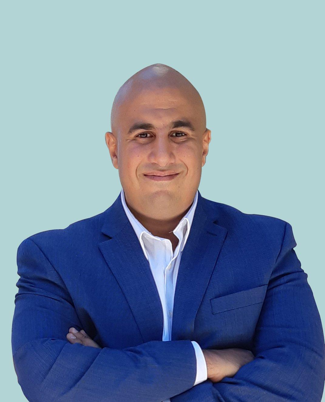 Photo of Baha Abu Nojaim