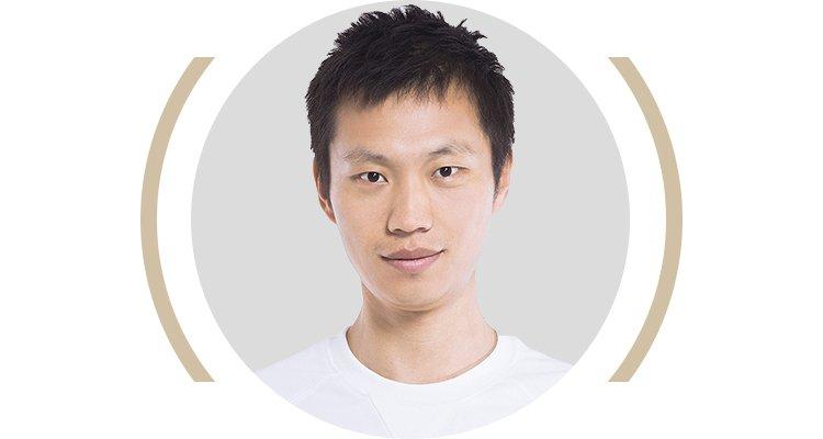 Photo of Xudong Cao