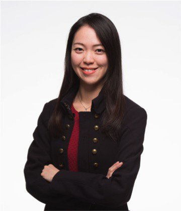 Photo of Cathy N.P. Lui