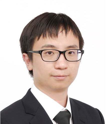 Photo of Yichen Shen