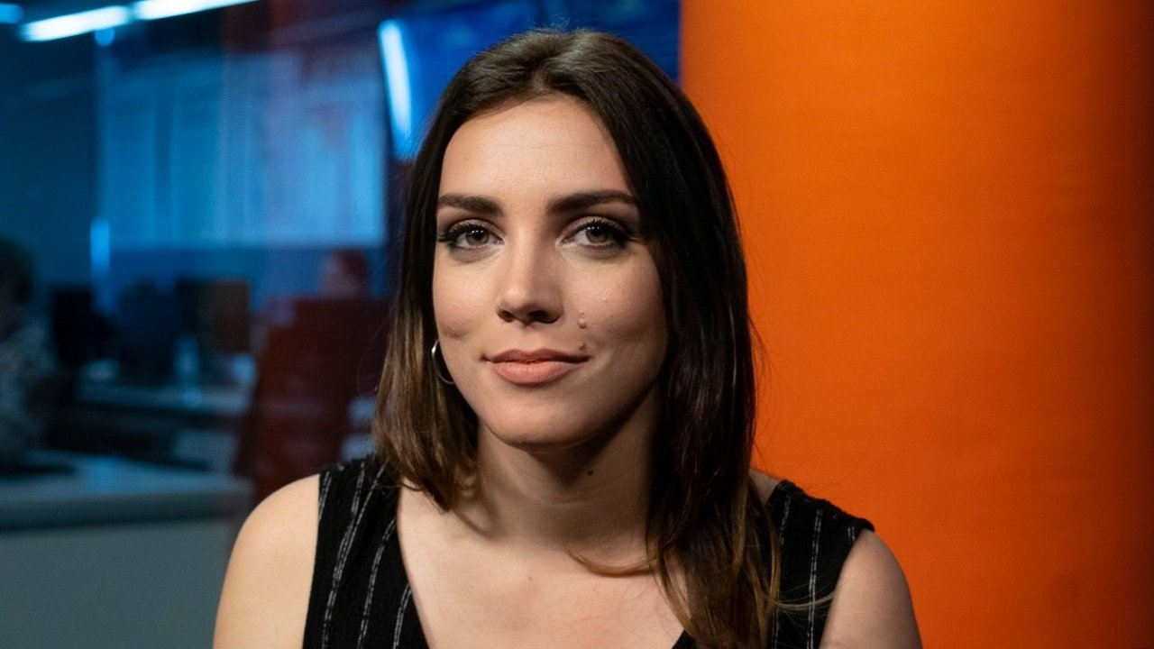 Photo of Inés Benson
