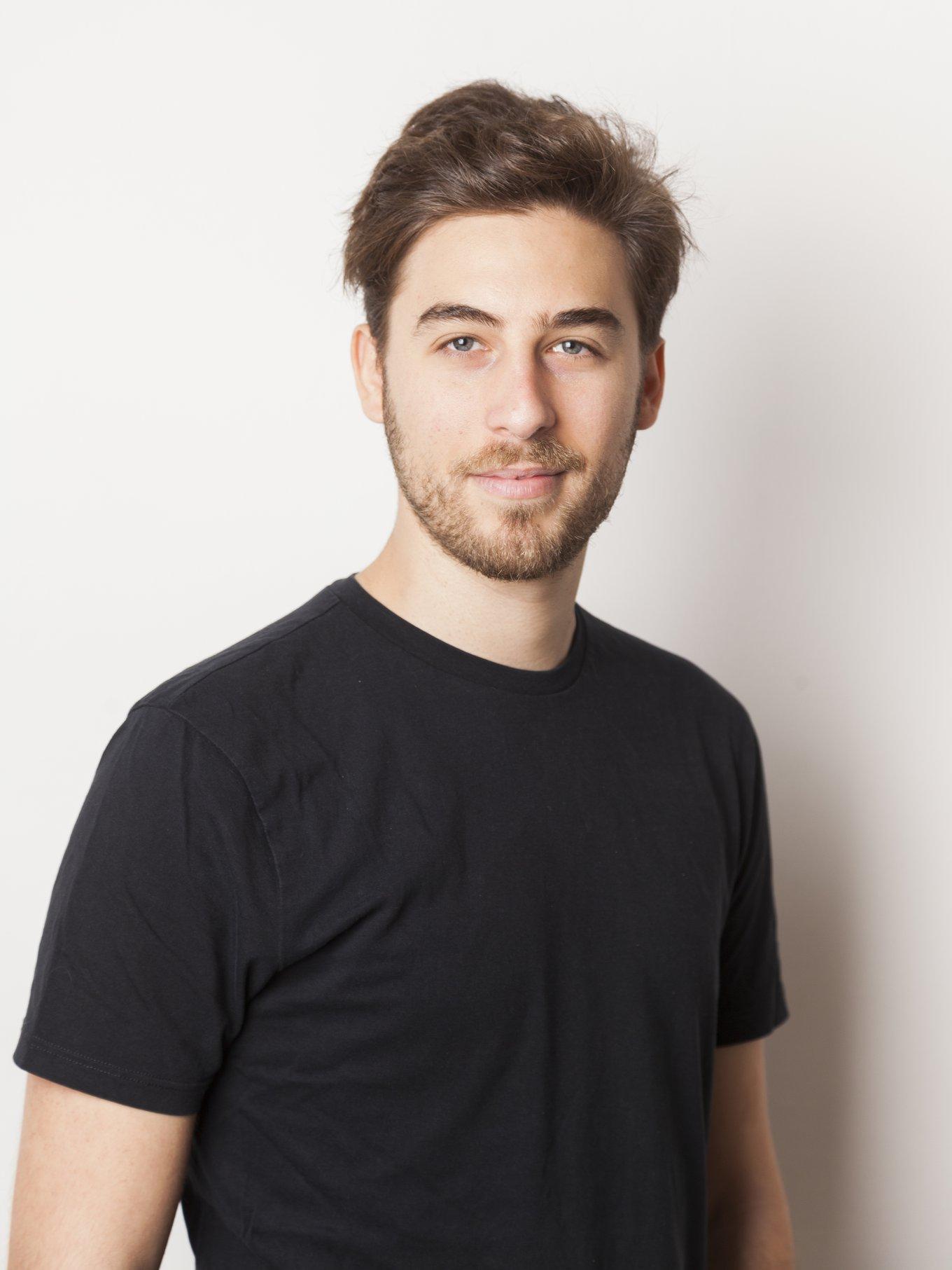 Photo of Demian Brener