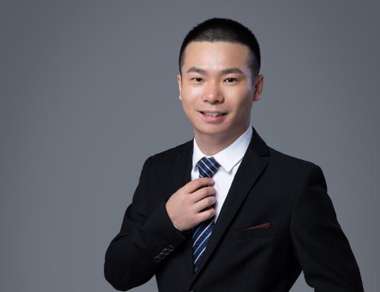 Photo of Lei Deng