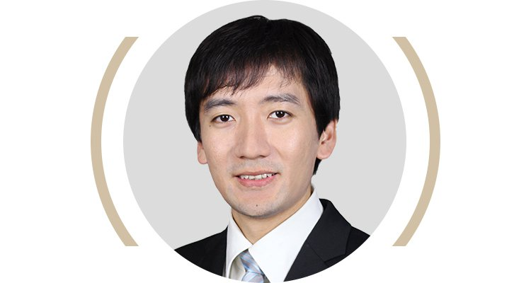Photo of Dawei Di