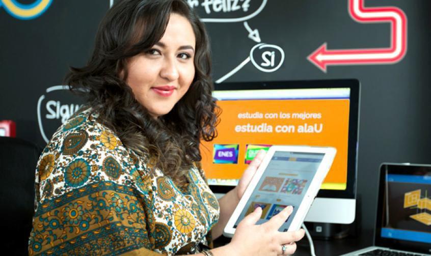 Photo of Diana Medina