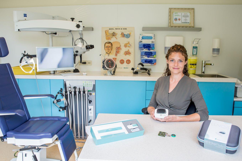 Photo of Eline Vrijland-van Beest