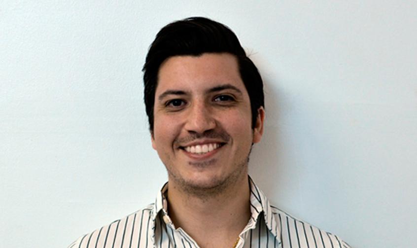 Photo of Enrique González