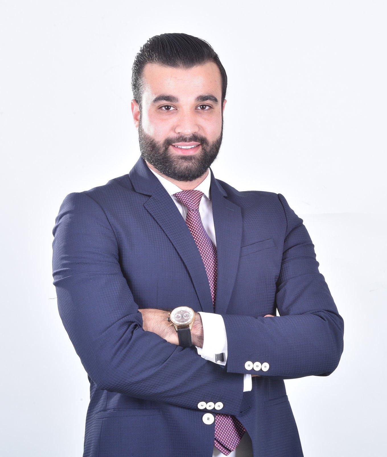 Photo of Fouad Maksoud