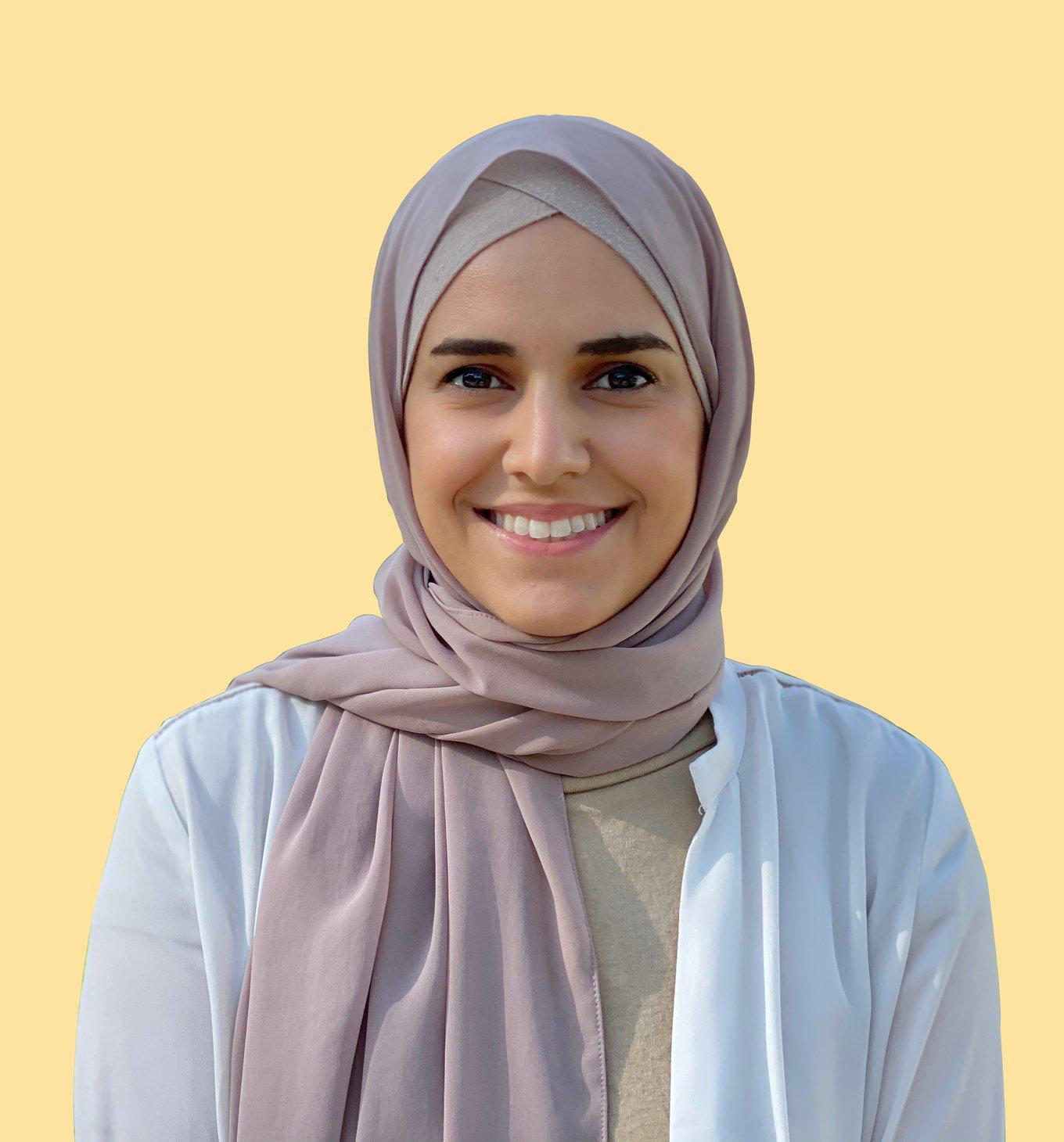 Photo of Ghena Alhanaee