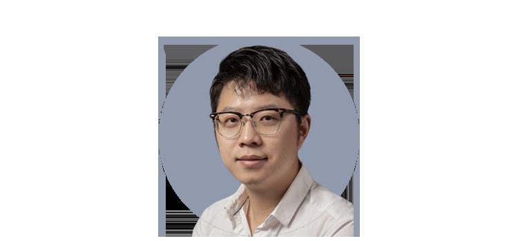 Photo of Zheng Vitto Han