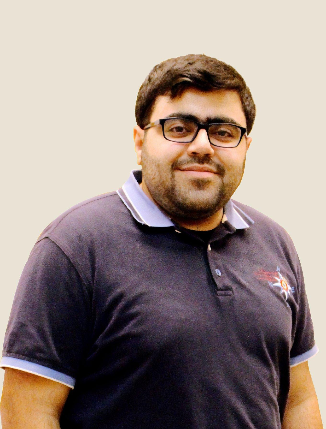 Photo of Haytham Dbouk