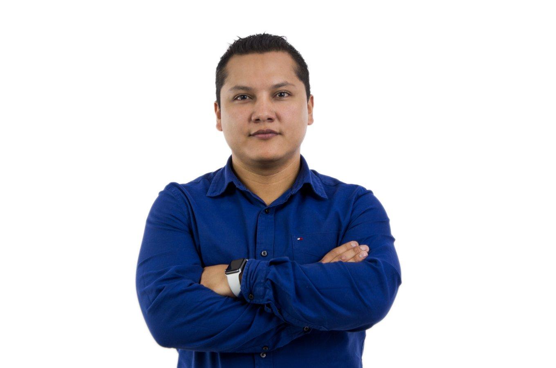 Photo of Carlos Andrés Obando