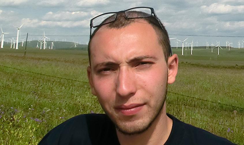 Photo of Karim Fahssis