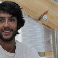 Innovator SPA 2014 Sergio Ávarez