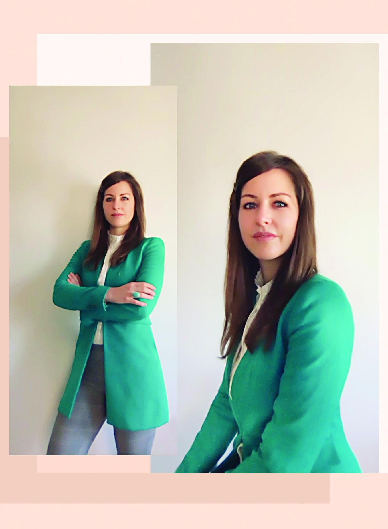 Photo of Katharina Volz