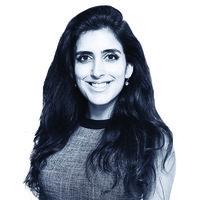 Leila Pirhaji
