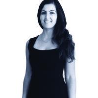 Rebecca Saive