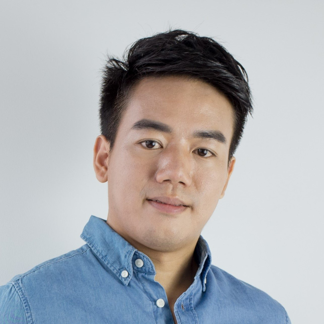 Photo of Jason Gui