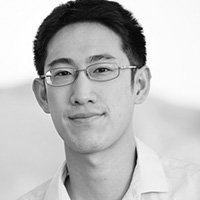 Photo of John Ho