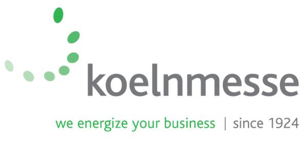 Koelnmesse logo