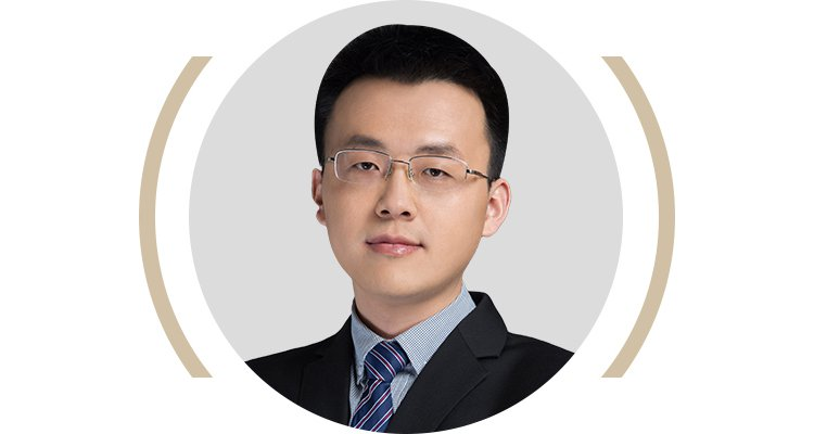 Photo of Lingjie Kong