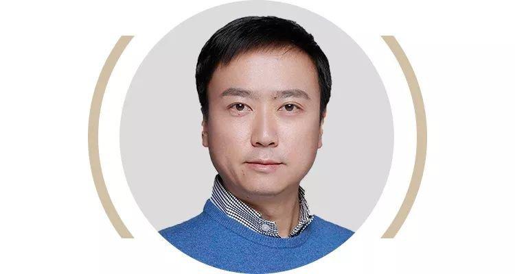 Photo of Dong Li