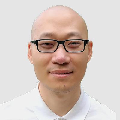Chenli Liu