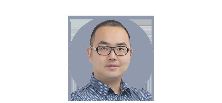 Photo of Junqiu Liu