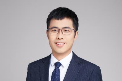 Photo of Kai Liu