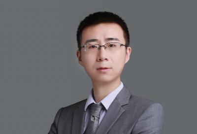 Photo of Yuan Liu
