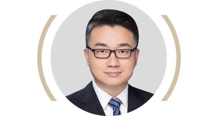 Photo of Zhiyuan Liu