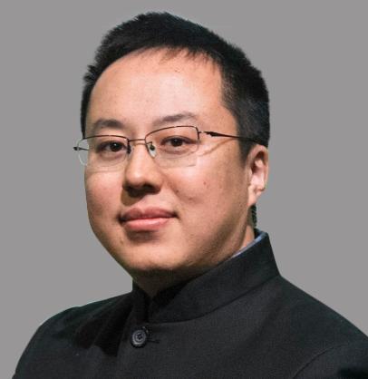 Photo of Zhu Liu