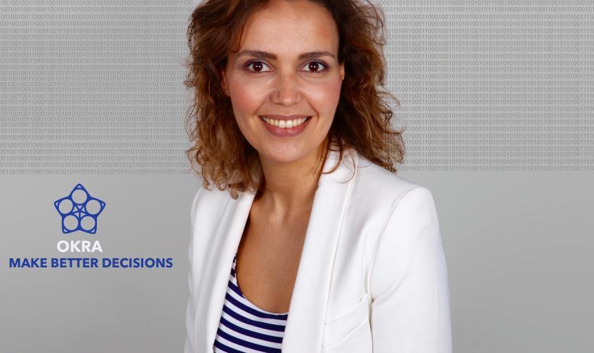 Photo of Loubna Bouarfa