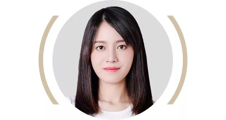 Photo of Yingying Lu
