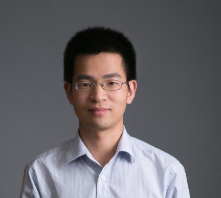 Photo of Chaoyang Lu