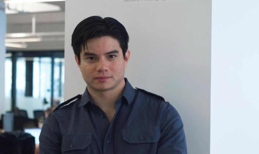 Photo of Luis Loaiza