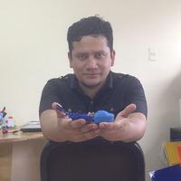Luis Flores 4