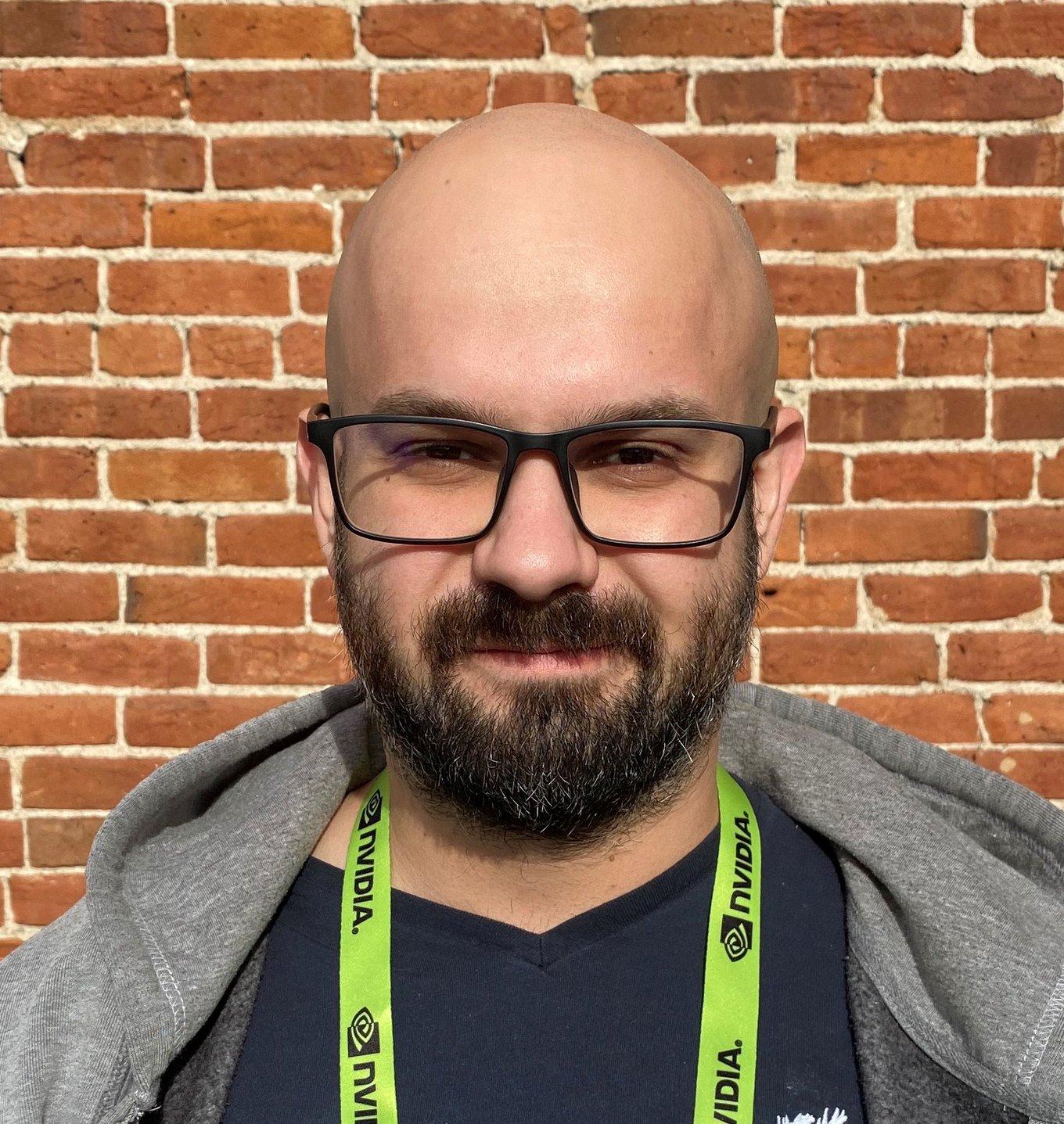 Photo of Lukasz Orlowski